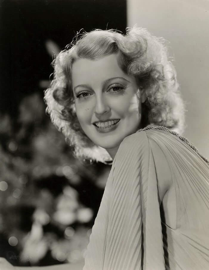 Jeanette MacDonald lovely photos (2)