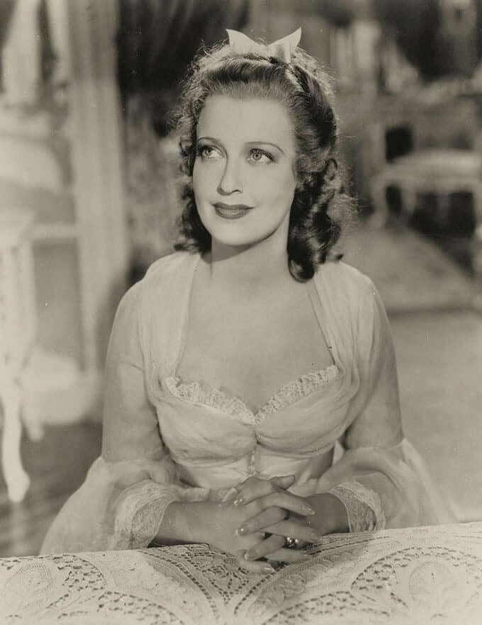 Jeanette MacDonald lovely pictures (2)