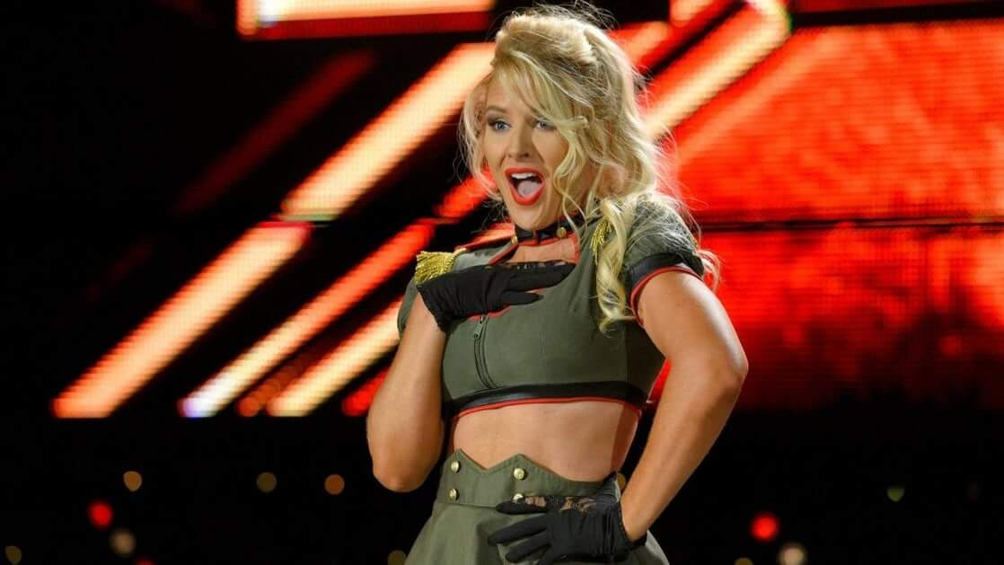 Lacey Evans hot pictures (1)