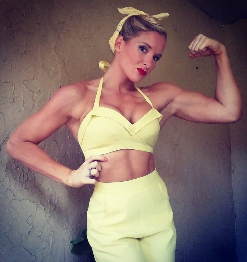 Lacey Evans sexy pics (2)