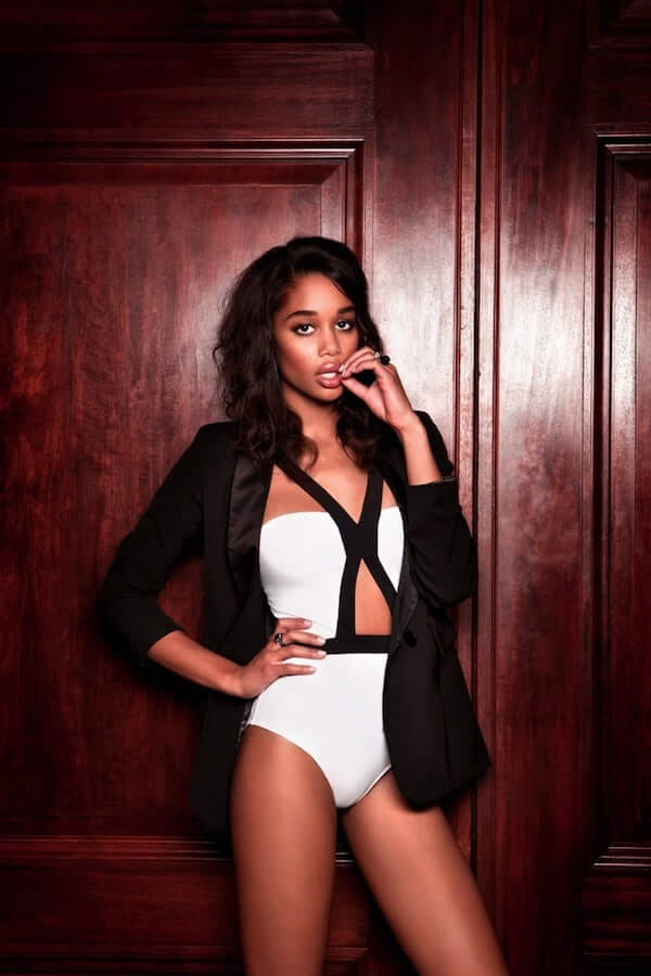 49 Laura Harrier Hot Pictures Will Prove That She Is