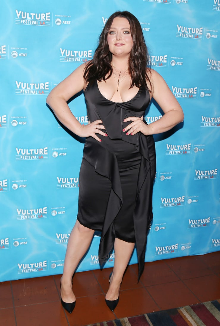 Lauren Ash awesome pictures (2)