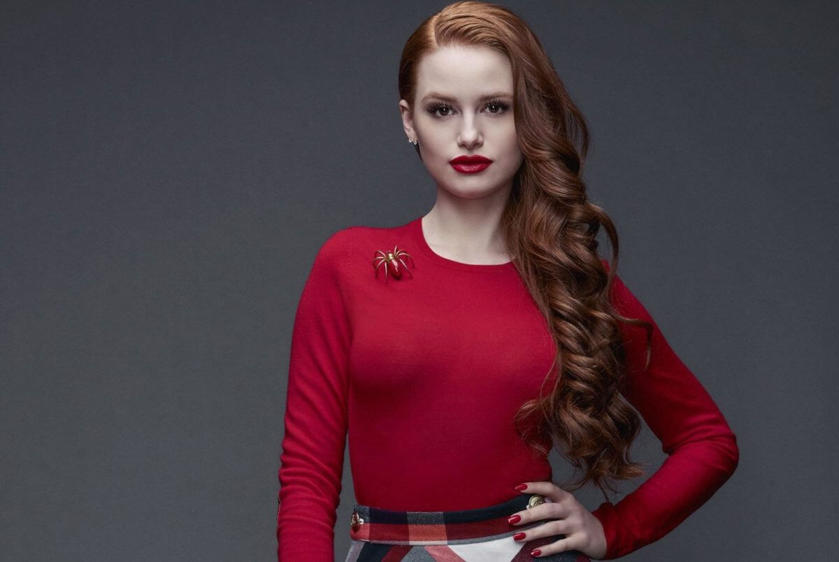 Madelaine Petsch sexy pictures (11)