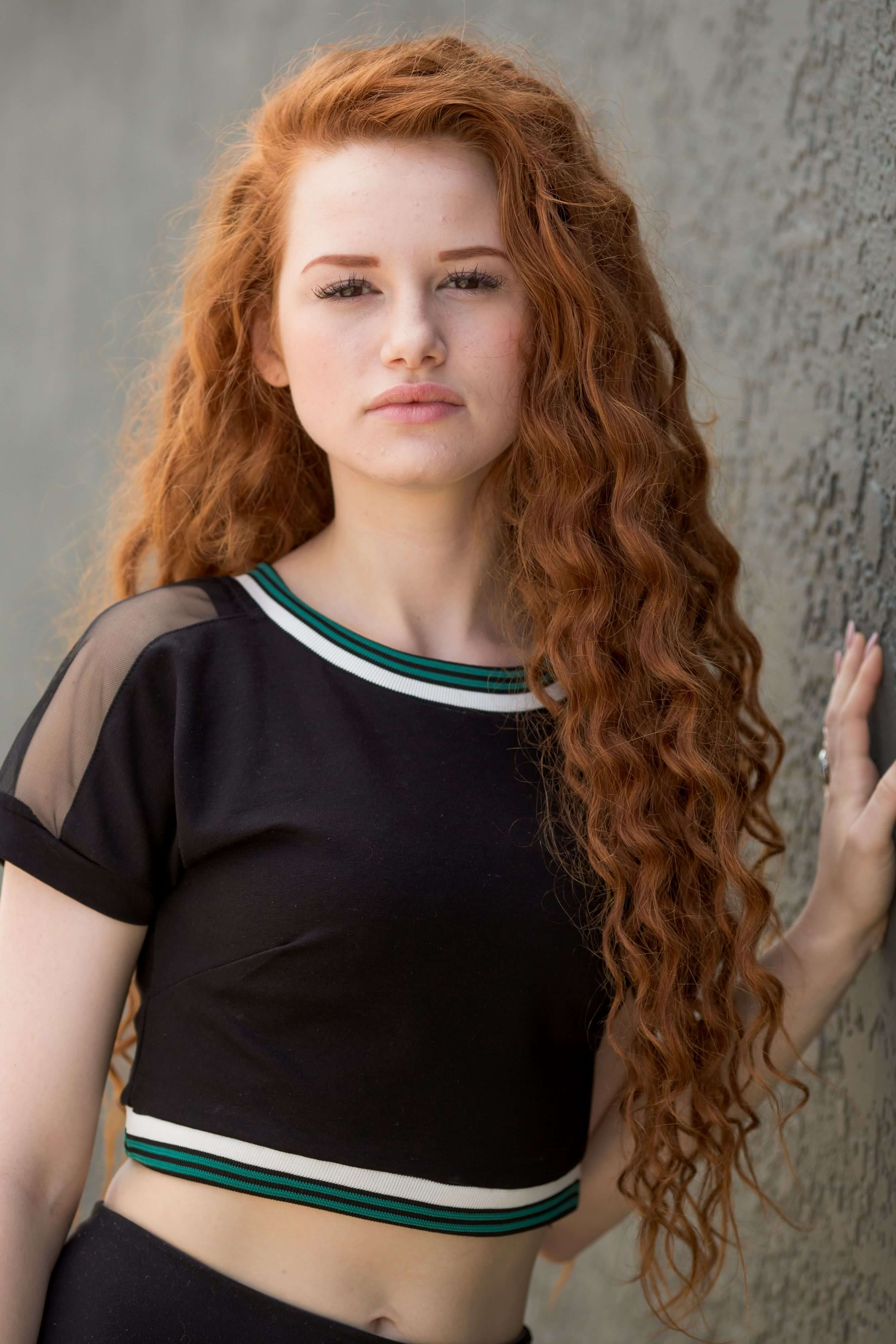 Madelaine Petsch sexy pictures (2)
