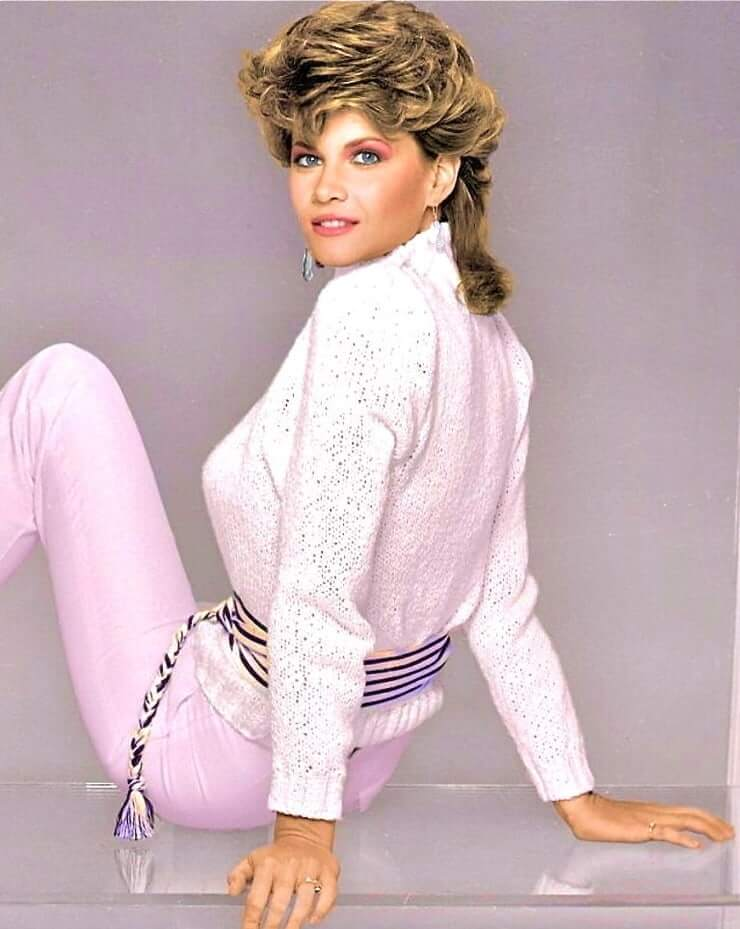 Markie Post adorable (1)
