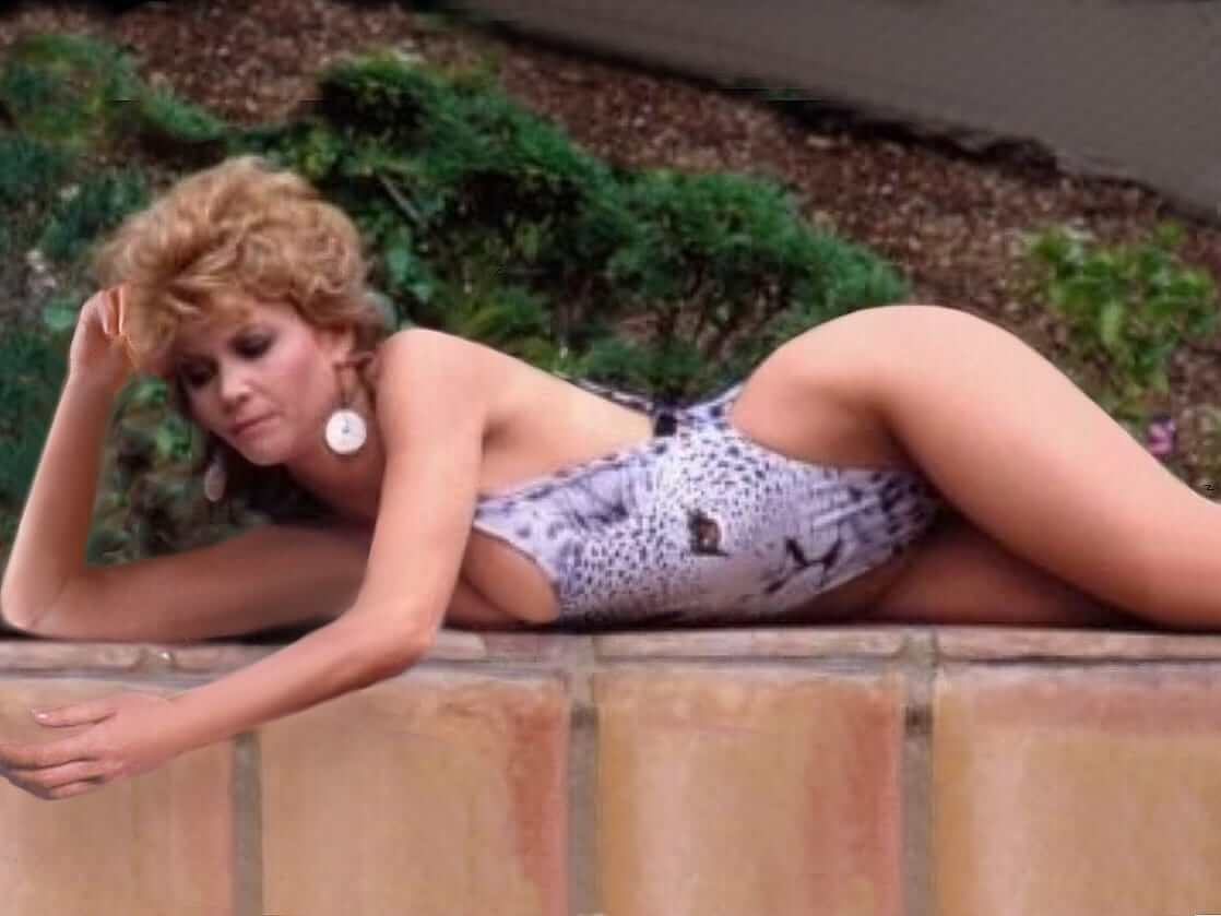 Markie Post adorable (2)