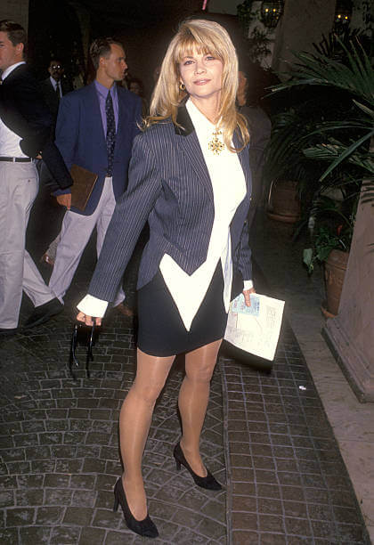Markie Post hot pictures (3)