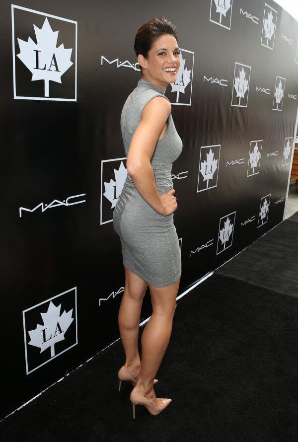 49 Hottest Missy Peregrym Big Butt Pictures Would Make You Want