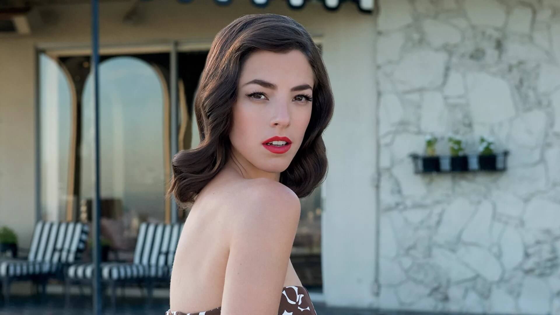 Olivia Thirlby hot sidse pic
