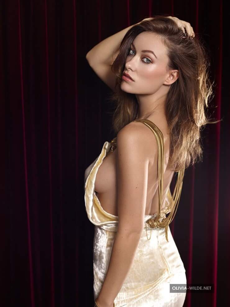 61 Sexy Olivia Wilde Boobs Pictures Which Will Make You