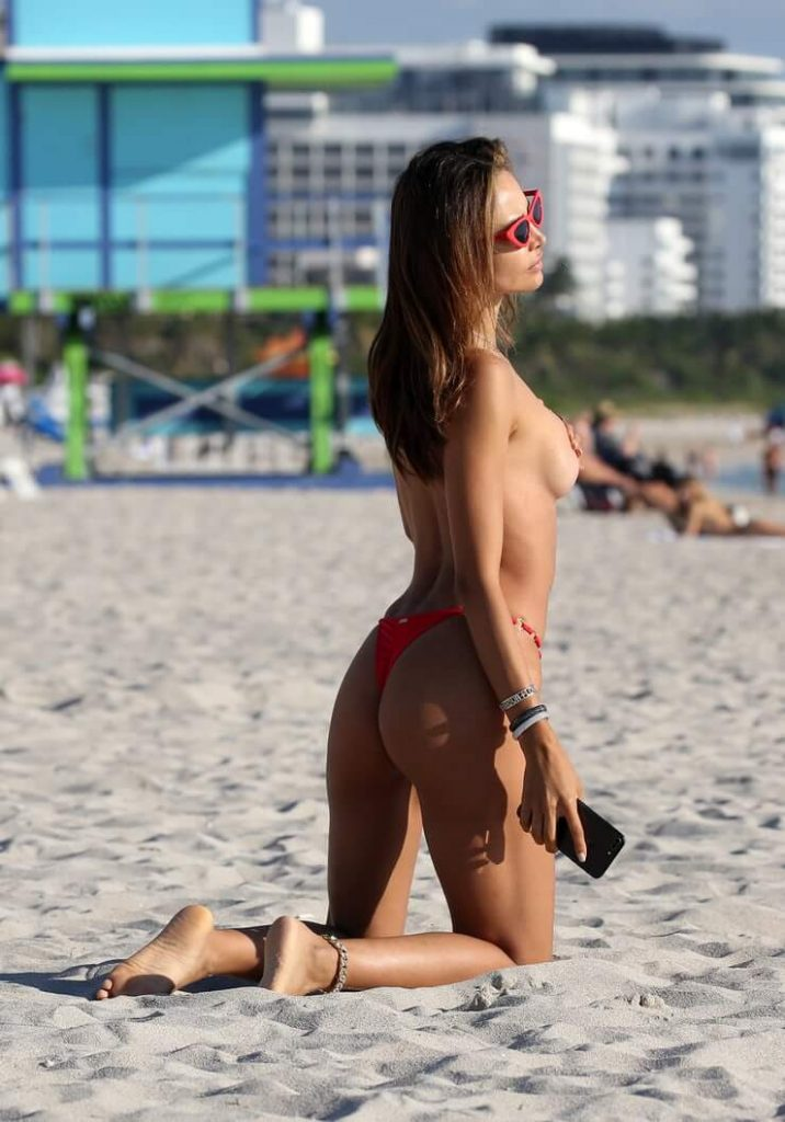Jessica bartlett nude photo and photo collection