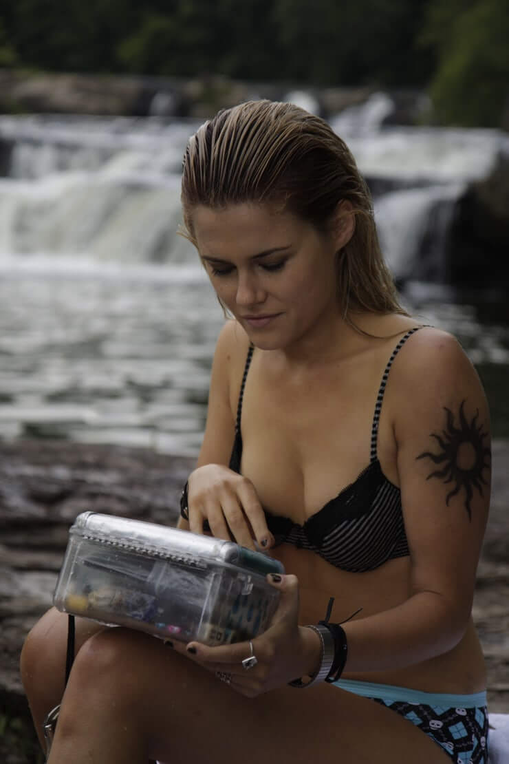 Rachael Taylor awesome (1)