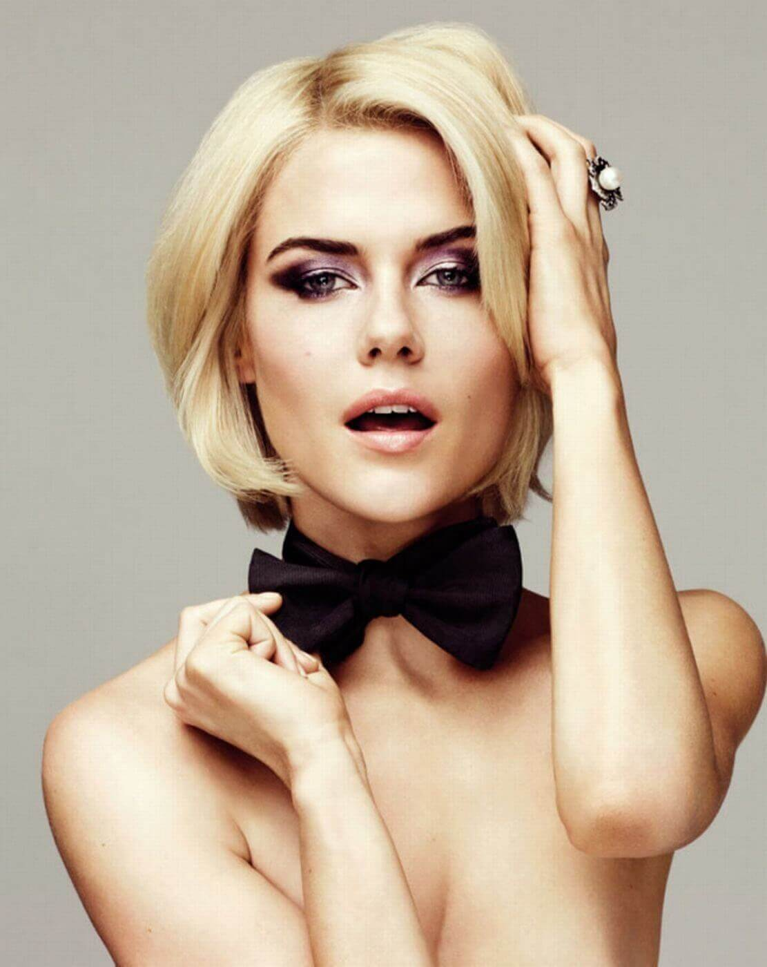 Rachael Taylor nude pic