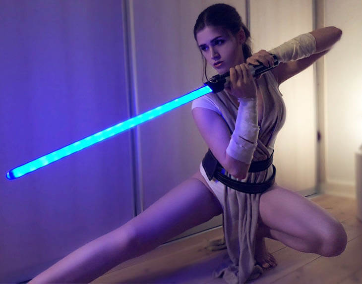 Rey hot and sexy images (2)