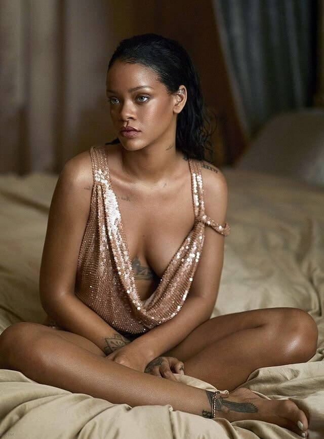 Rihanna beautiful pics (2)