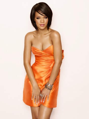 Rihanna hot pictures (1)