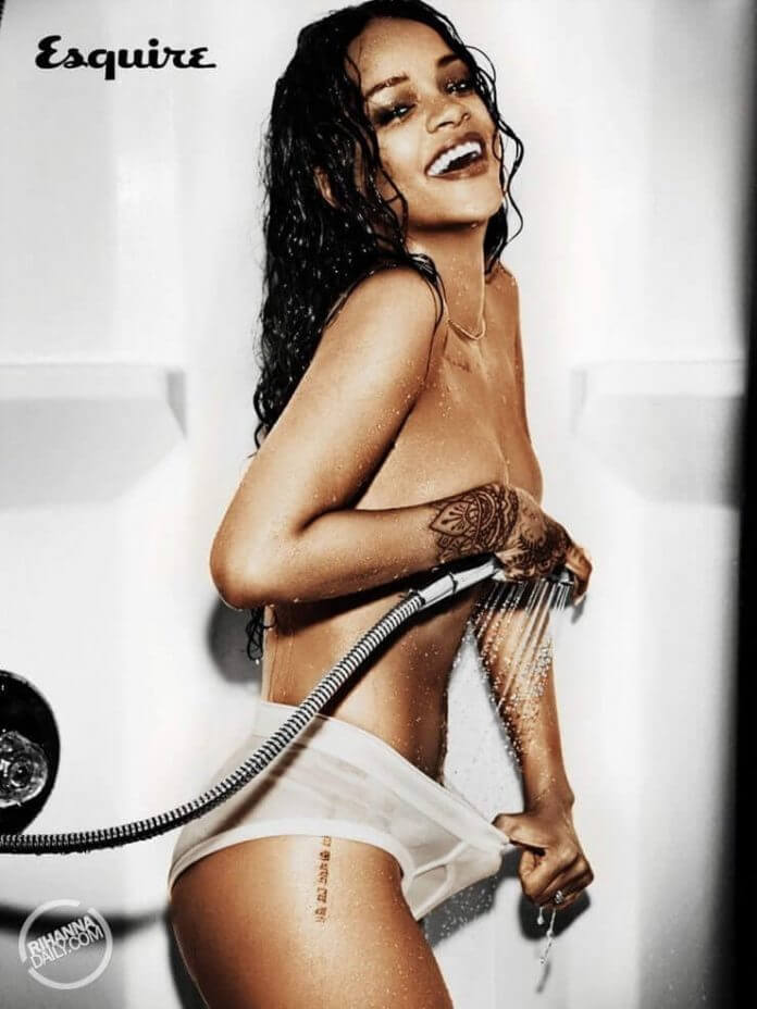 Rihanna sexy photos (2)