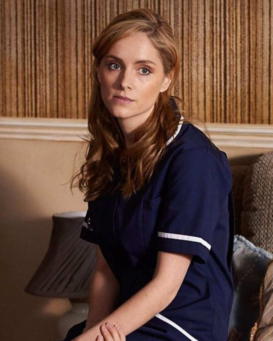 49 Hot Pictures Of Sophie Rundle Will Make You Fall In Love With Her