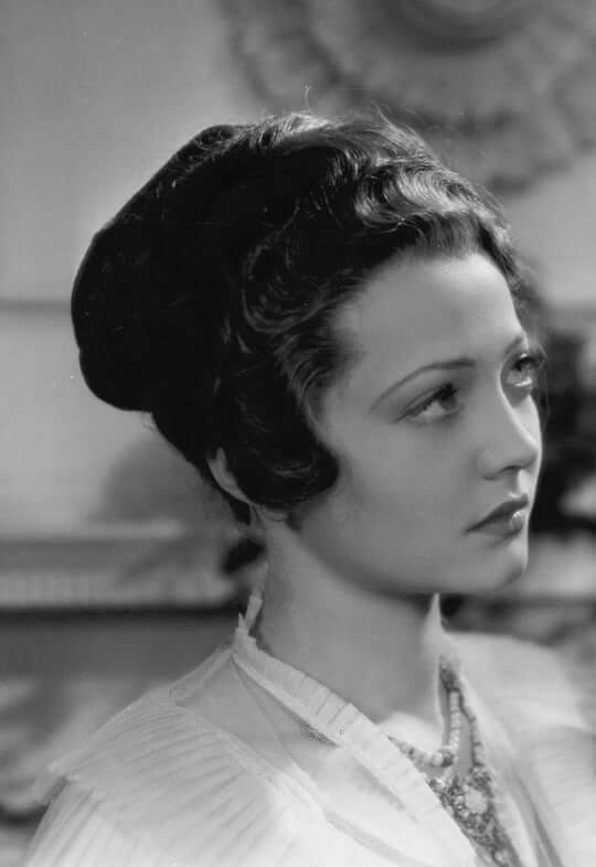 Sylvia Sidney awesome photos (2)