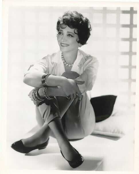 Sylvia Sidney awesome pic (1)