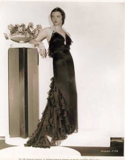 Sylvia Sidney awesome pic (3)