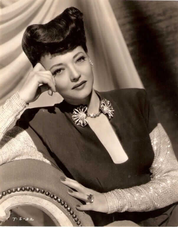 Sylvia Sidney awesome pics (1)