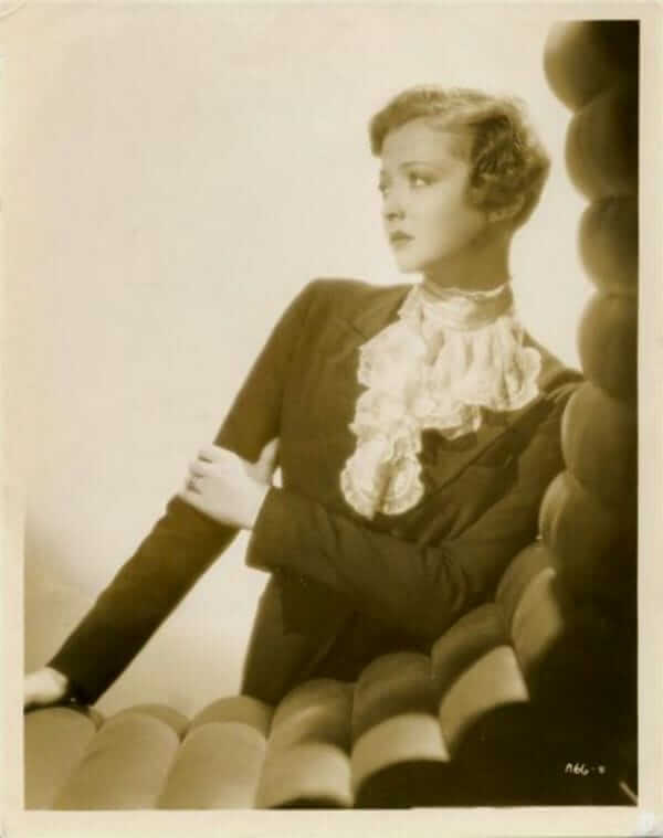 Sylvia Sidney awesome pics (2)