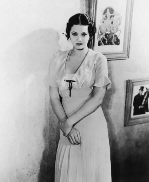 Sylvia Sidney awesome pics (6)