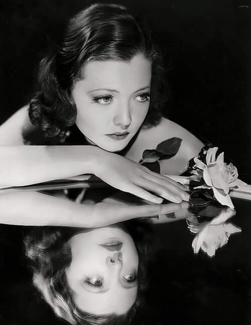 Sylvia Sidney beautiful pictures (1)