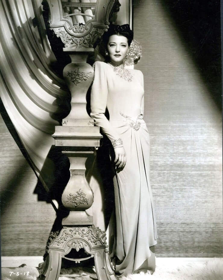 Sylvia Sidney hot pictures (1)