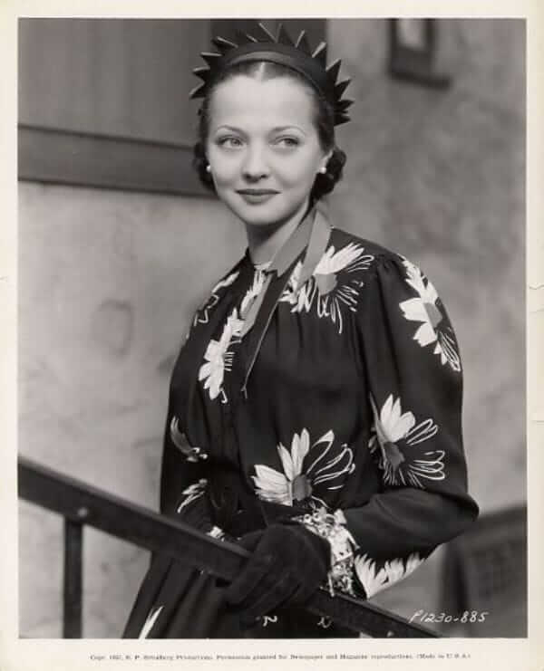 Sylvia Sidney hot pictures (4)