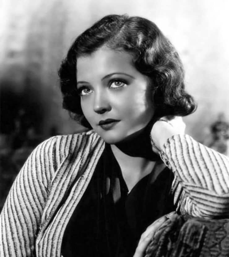 Sylvia Sidney sexy photos (2)