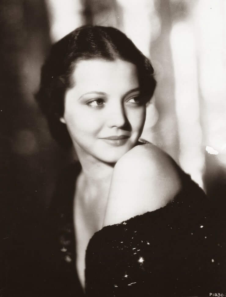 Sylvia Sidney sexy photos (3)