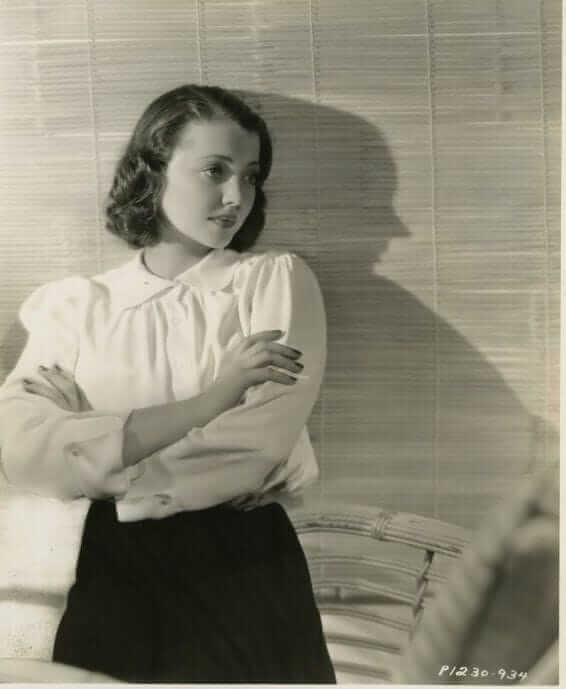 Sylvia Sidney sexy photos (6)