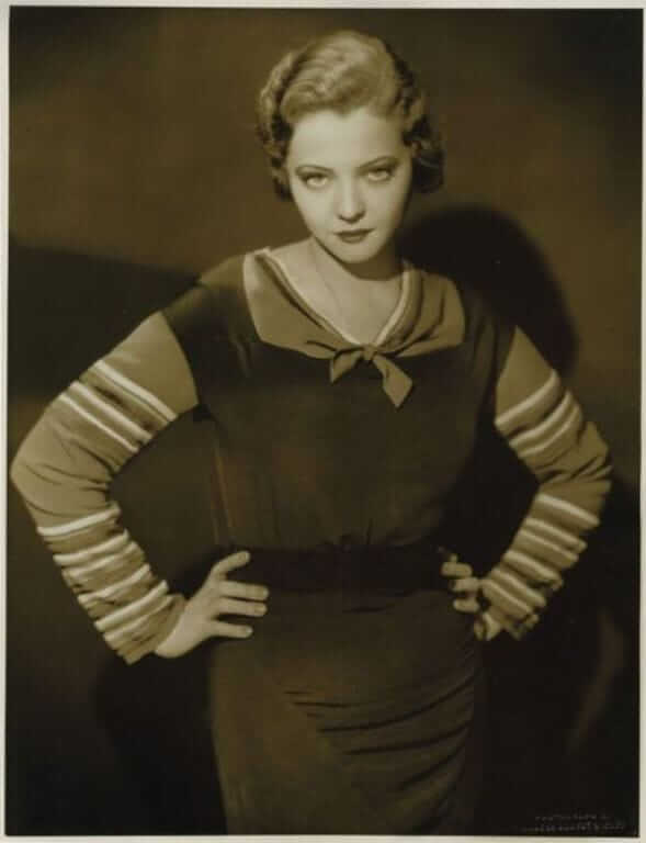 Sylvia Sidney sexy photos (7)