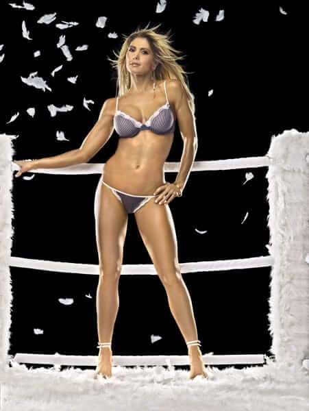 Torrie Wilson awesome photos