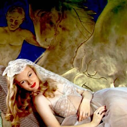 Veronica Lake sexy pictures