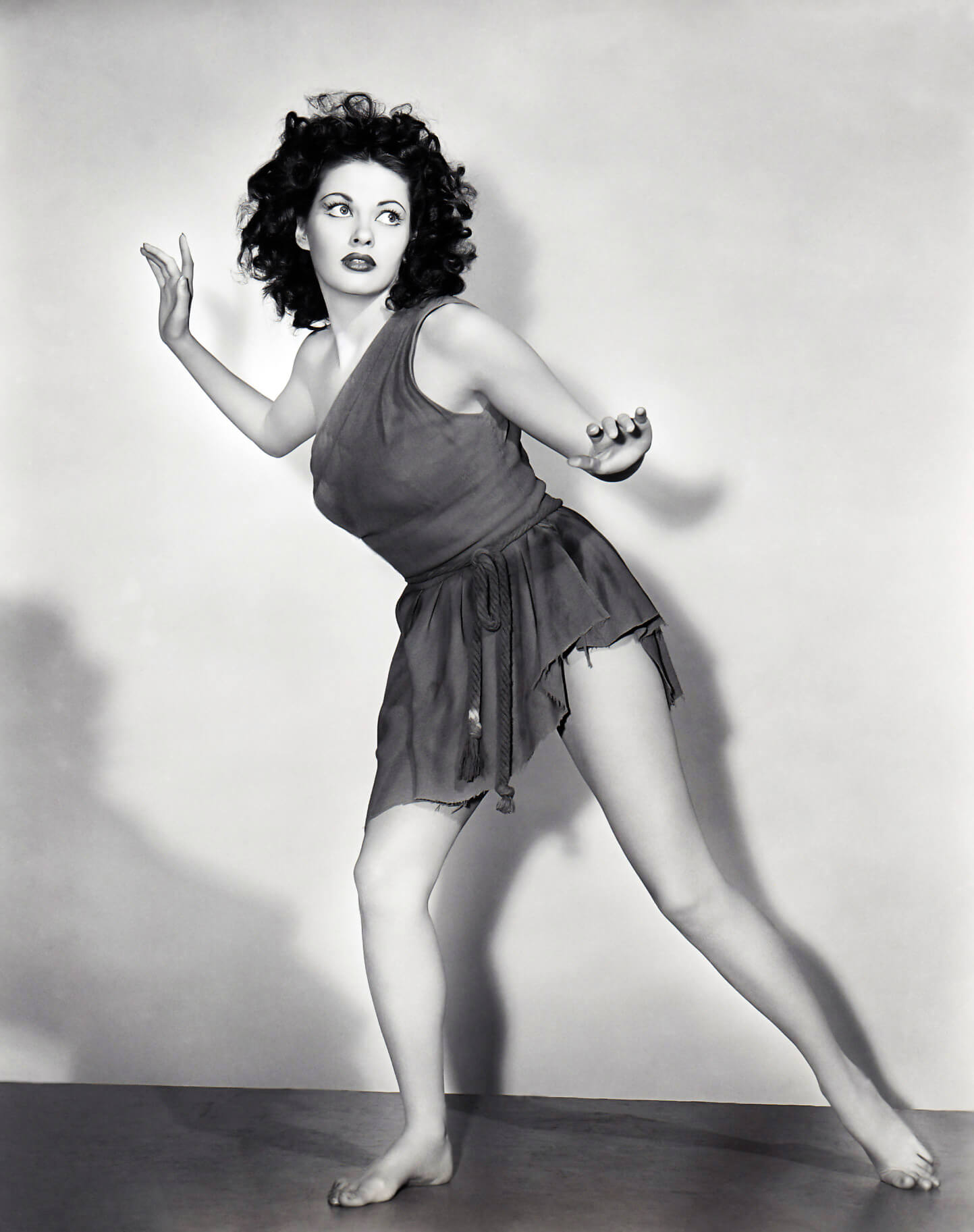 49 Hot Pictures Of Yvonne De Carlo That Will Make You