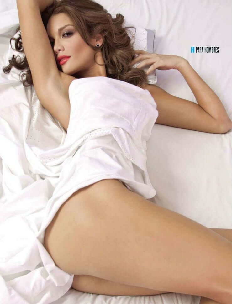 Zuleyka Rivera awesome (2)