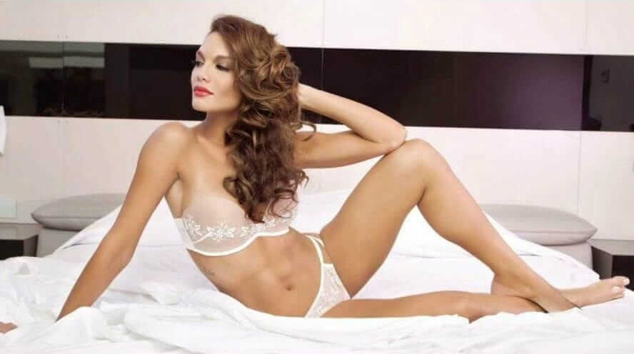 Zuleyka Rivera beautiful (2)