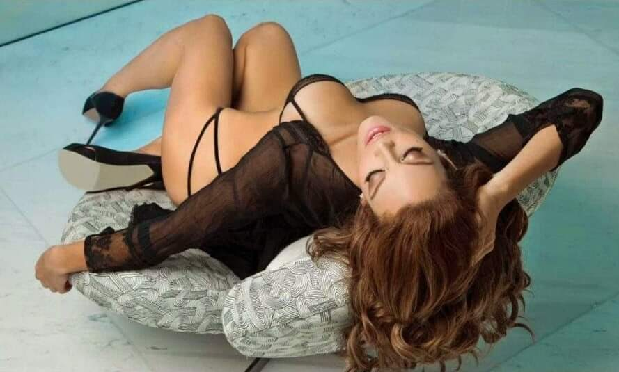 Zuleyka Rivera beautiful (3)
