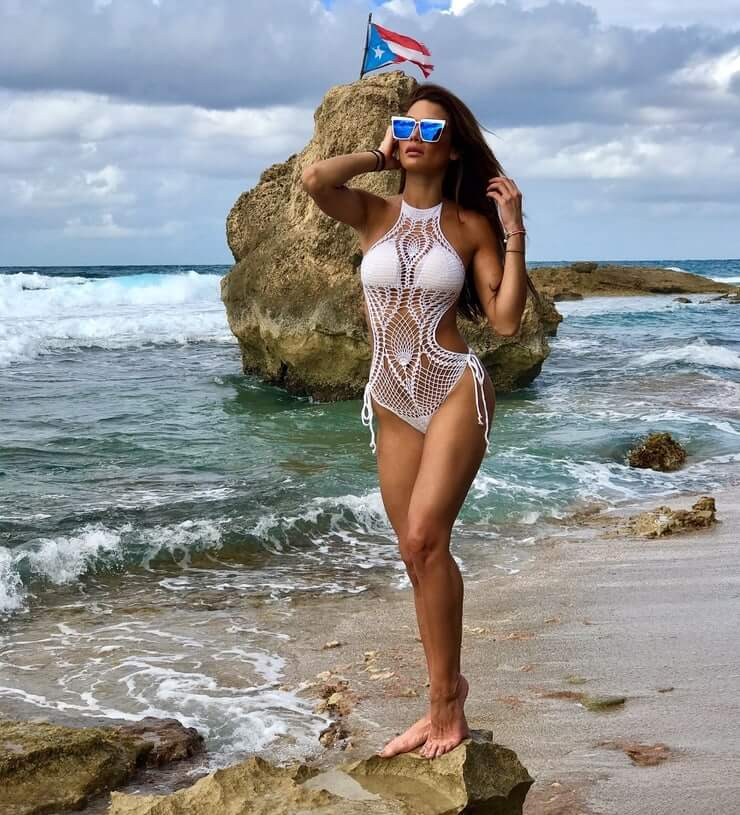 Zuleyka Rivera hot images (1)