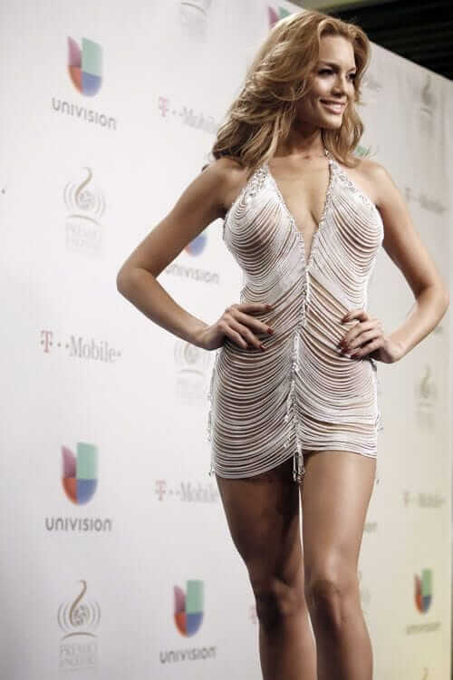 Zuleyka Rivera hot photos (2)