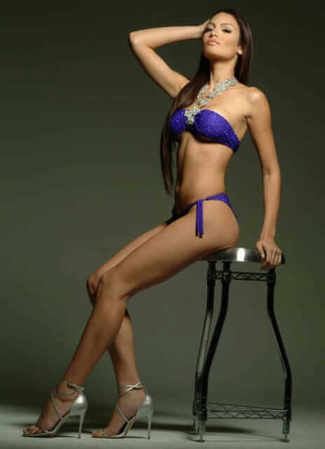 Zuleyka Rivera hot pics (3)