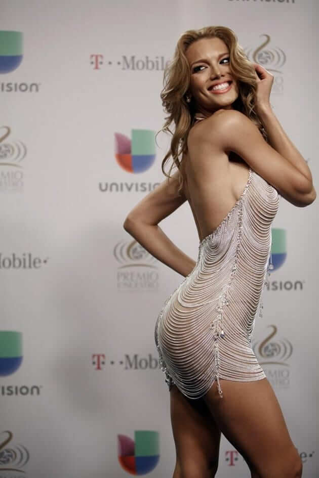 Zuleyka Rivera hot pictures (2)