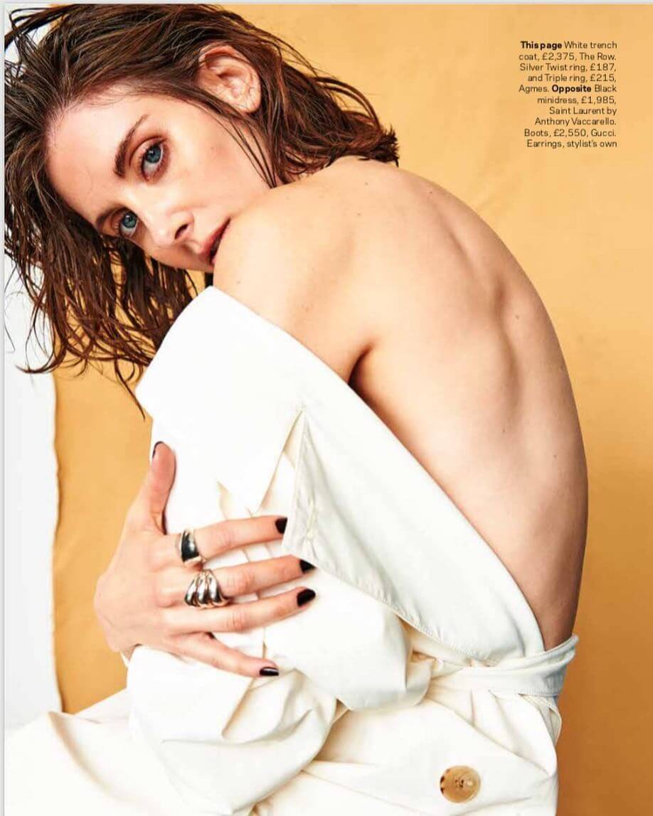 alison brie topless