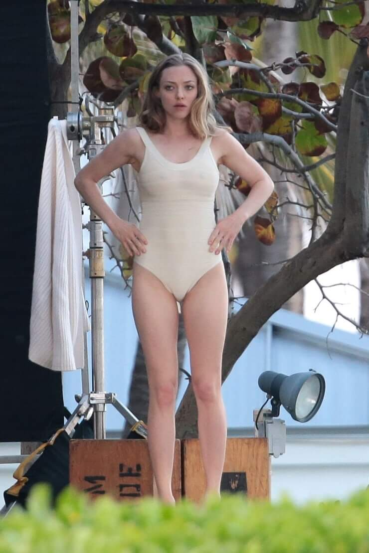 Amanda Seyfried Tits 61 sexy amanda seyfried boobs pictures that are sure to make