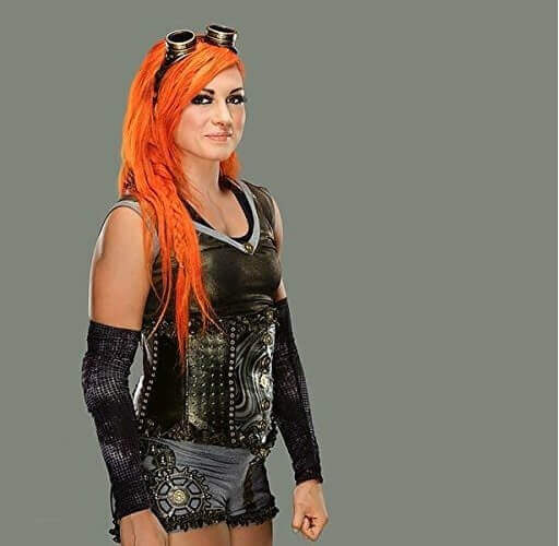 becky lynch hot side pic