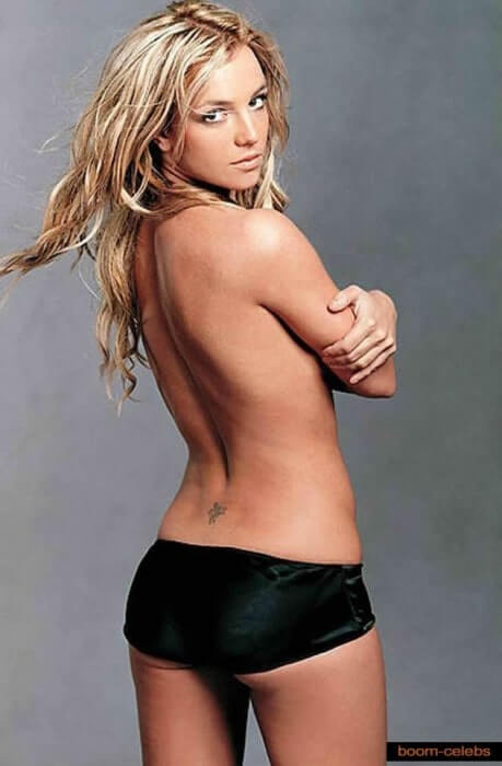 britney spears hot butt (2)