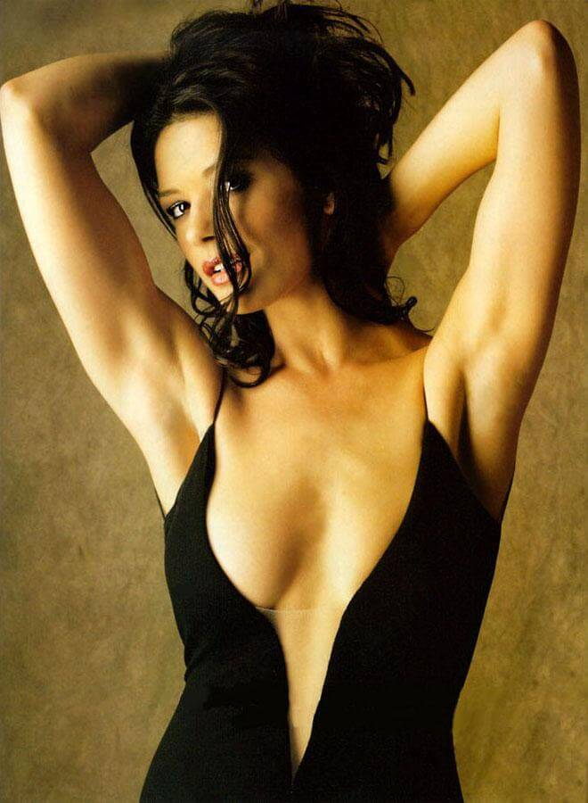 61 Sexy Catherine Zeta-Jones Boobs Pictures Will Make You Want To Play With Them | Best Of Comic ...